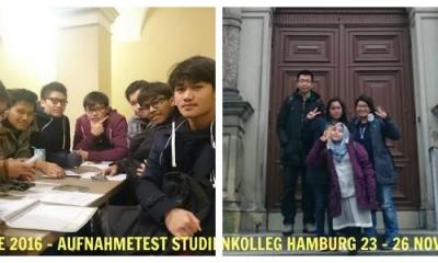 Aufnahmetest STK Hamburg